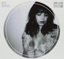 Beth Bombara - Map And No Direction [CD]