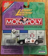 Johnny Lightning | Crown Victoria Police Car | Monopoly | Playing Mantis