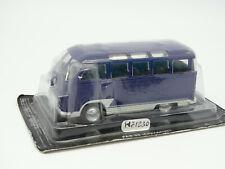 De Agostini Russie 1/43 - RAF 978 Spriditis Soviet Minibus USSR 1960
