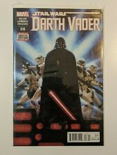 Star Wars: Darth Vader #18 Kieron Gillen Marvel Comics 2016 Combined Shipping!