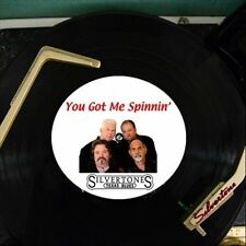You Got Me Spinnin' by The Silvertones