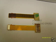 Pioneer cnp4440 keh-p8400r keh-p8600r keh-7400 / 7600r frente a frente reparación cinta