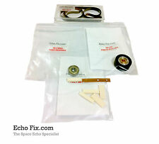 Roland Space Echo FULL SERVICE KIT with TENSION SPRING for RE-201, RE-101  etc