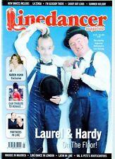 Linedancer Magazine Issue.86 - July 2003