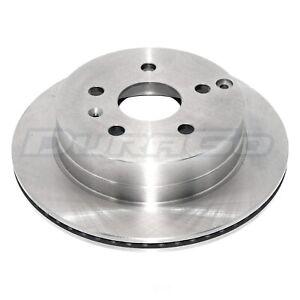 Disc Brake Rotor Rear Auto Extra AX900824