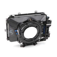 Tilta 4x4 Carbon Matte box MB-T03 15mm rail rig Canon 5D 3 III Nikin Sony lens