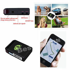 Mini Spy RealTime GPS Tracker GPS/GSM/GPRS System Vehicle Tracking Device TK102