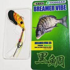 Ecogear Breamer Vibe 35 Blade Lure Color BV06