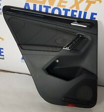 VW Tiguan II Pannello Porta pelle Dynaudio LED Ambiente Posteriore Sinistra