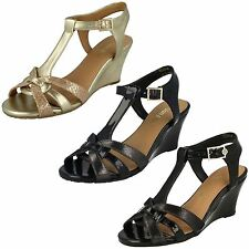 Platform, Wedge Patent Leather Casual Shoes for Women
