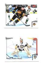 2012-13 Fleer Retro, Hockey Cards