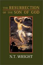 Christian Origins and the Question of God: The Resurrection of the Son of God...