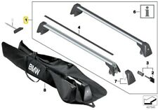 82712166924 Bmw bicicleta soporte tourenradhalterung para todos bmw portaequipajes