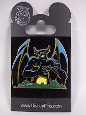 Disney Villain Núcleo Series CHERNABOG pin desde FANTASIA