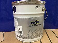 Seajet 032 Professional Antifouling 3,5 Liter selbstpolierend Sonderpreis