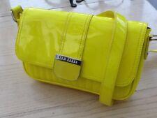 Ted Baker Skapari Vibrant Yellow Flap Over CrossBody/Shoulder Bag