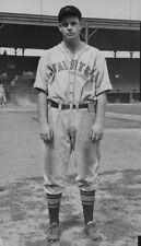 St Paul Saints Baseball Bill Norman Press Photo