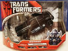 Ironhide Autobot Voyager Class Transformers Action Figures