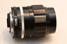 Nikon Nikkor P 105mm F2.5 AI Prime Lens AIS GOOD CONDITION