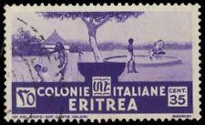 "ERITREA 163 - Cultural Heritage ""Pastoral Scene"" (pb27349)"