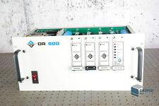 Aerotech DR 500, DR500R-B-160-40/X3-AS32020C-F6/DS16020-F5/Brake, Motion Control