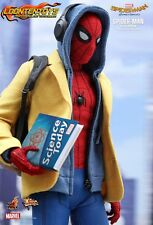 Hot Toys 1/6 MMS426 Spider-Man: Homecoming - Spider-Man (Deluxe Version)