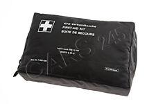 Original Erste Hilfe Set Tasche schwarz BMW MINI I 71107263439