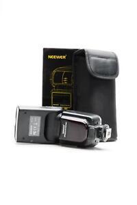 Neewer NW760 TTL Flash Speedlite For Canon #179