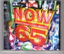 (HM944) Now That's What I Call Music 65 - 2006 double CD