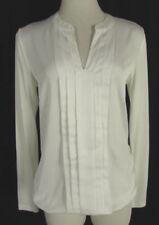 s.Oliver Damenblusen, - tops & -shirts mit V-Ausschnitt in Größe 34 für Damen