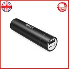Poweradd Slim2 5000mAh Portable Charger Power Bank with Auto Detect Technology
