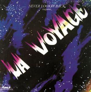 LA VOYAGE - NEVER LOOKIN BACK AGAIN (BONUS) (TRACKS) NEW CD
