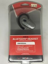 Verizon Jabra Universal Bluetooth Headset VBT185Z NEW IN BOX