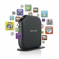 Belkin Wireless Modem Router ADSL 300Mbps for Phone Line Connections