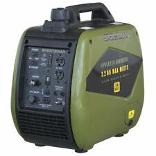Sportsman 2,200-Watt Dual Fuel Powered Inverter Generator e