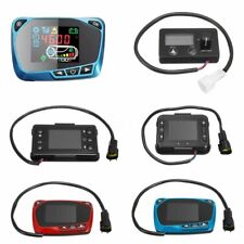 12V 24V Car Air Diesel Parking Heater Controller LCD Switch Part Accessories