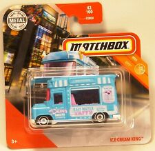 Oferta: Matchbox 2020 #43 Ice Cream King