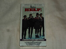 The Beatles - Help (VHS, 1995, Special Edition) NEW & SEALED!