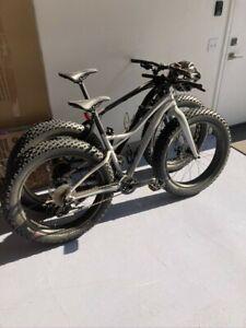 Specialized Fat Bike Medium Size