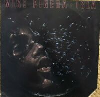 Mike Pinera Isla Vinyl LP Album. Rock Funk Soul 1977 US VG+