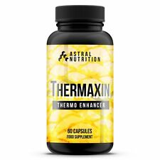 Thermaxin | Powerful Fat Loss Supplement | Astral Nutrition