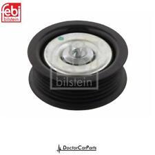 Belt Pulley Fan V Idler Guide for VAUXHALL VECTRA 1.9 02-08 CDTI C Diesel Febi