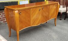 Hickory White Cherry French Philippe Style Dining Room Sideboard Model 44024-44