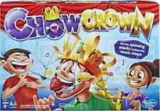 NEW Chow Crown from Mr Toys