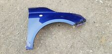 Fiat 500 Abrath Front Driver Wing In Podium Blue