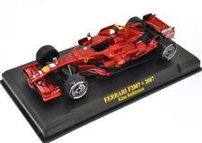 FERRARI F2007-2007 Kimi Raikkonen 1:43 (ABFER005)