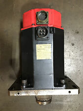 FANUC AC Servo Motor Model 10S. Type: A06B-0315-B072