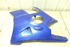 94 Honda CBR 600 CBR600 F2 left side cover cowl fairing panel