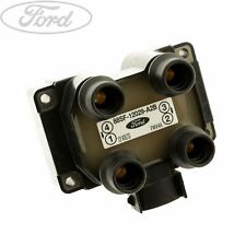 Genuine Ford Escort Fiesta Orion Motorcraft Ignition Coil Pack RS XR2i 6503280
