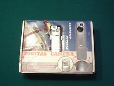 COMPUTER PARTNER 360 DEGREE DIGITAL CAMERA PC CAMERA AVI RECORDER
